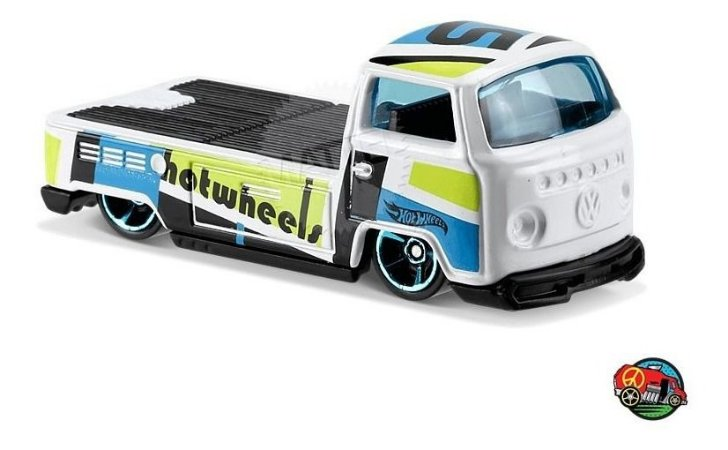 VW  T2 Pickup 295/2017