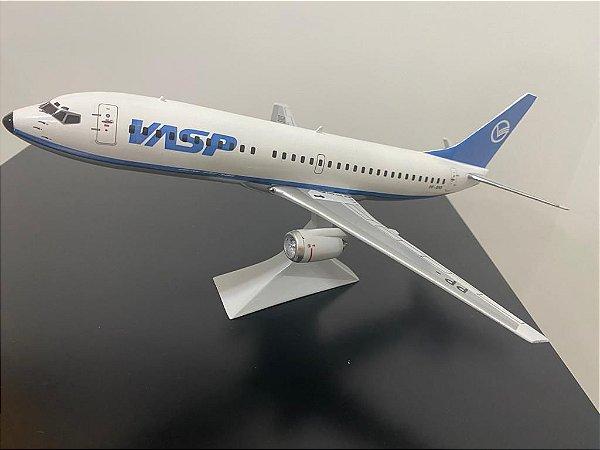 Avião em 3D - 36CM