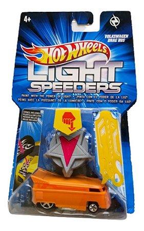 Light Speeders - Volkswagen Drag Bus