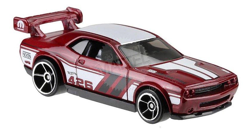 Dodge Challenger Drift Car - Fyf83