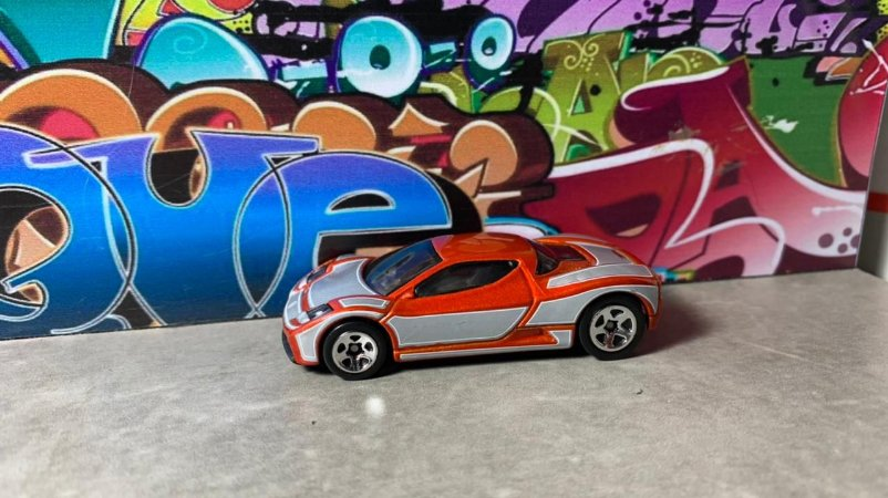 Acura HSC