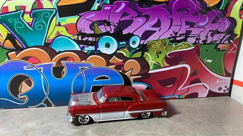 Chevy Custom SS