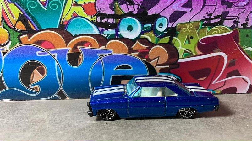 Chevy Nova 1966