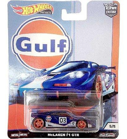 Premium Mclaren F1 Gtr Gulf - Car Culture