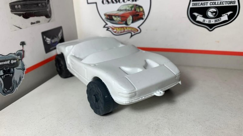Puma  GT - Branco - Joreal