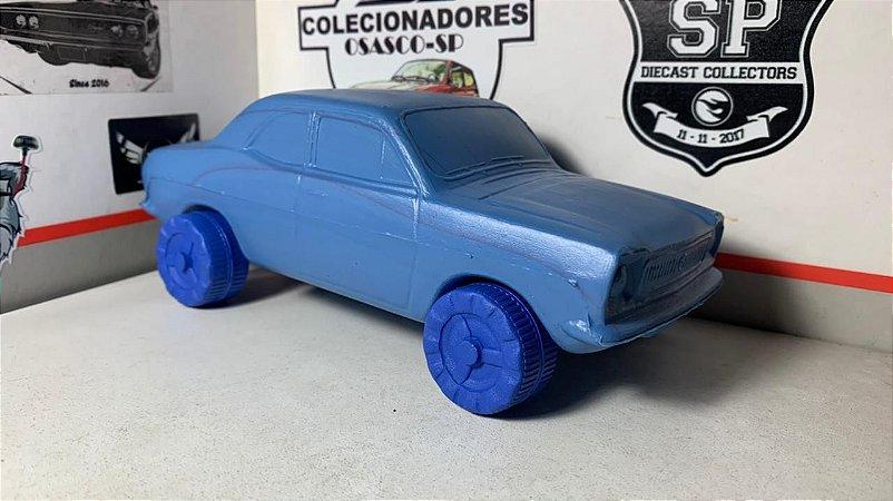 Corcel - 2 portas - Azul - Joreal