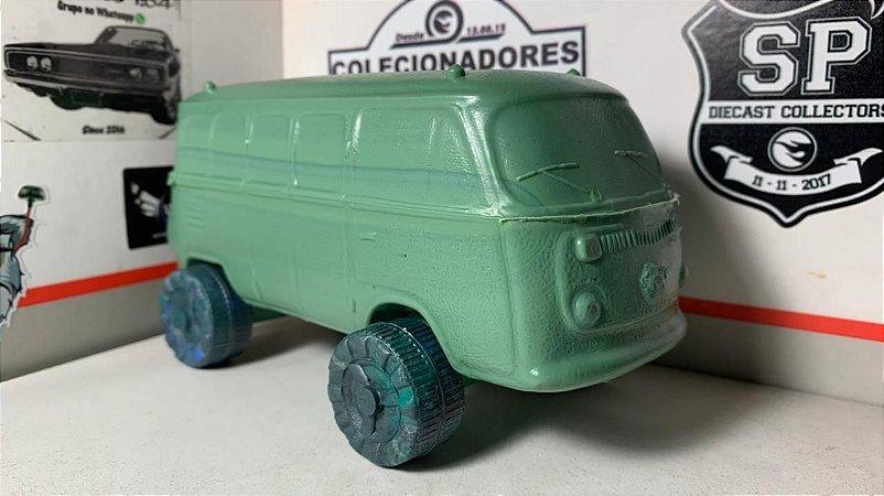Kombi - Verde claro - Joreal