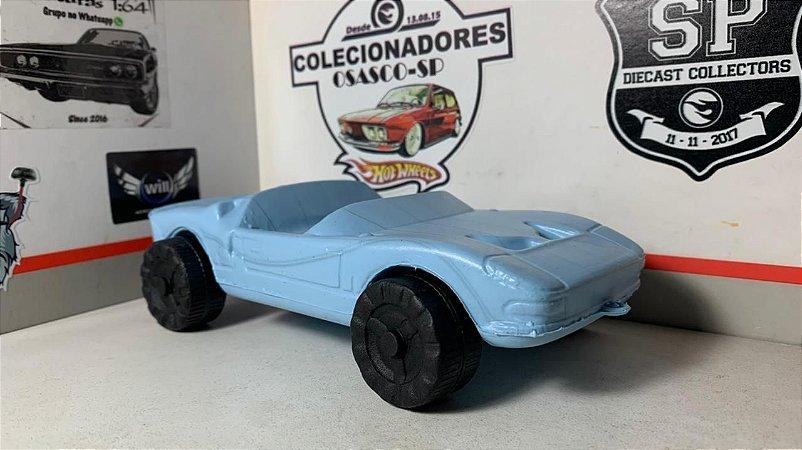 Puma GT - azul claro - Joreal