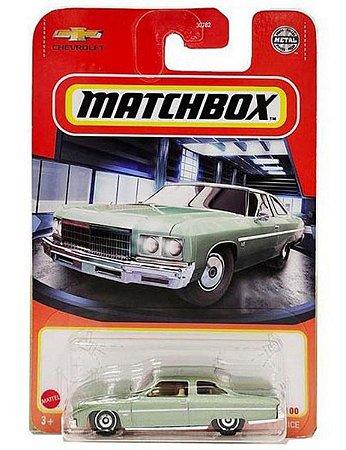 1975 Chevy Caprice - Gvx96