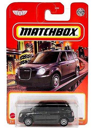 Levc Tx Taxi - Gvx56