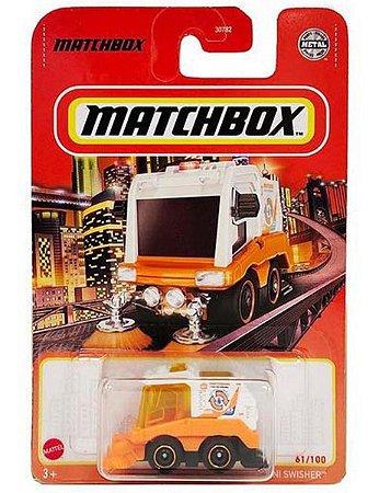 Mbx Mini Swisher - Gvx71