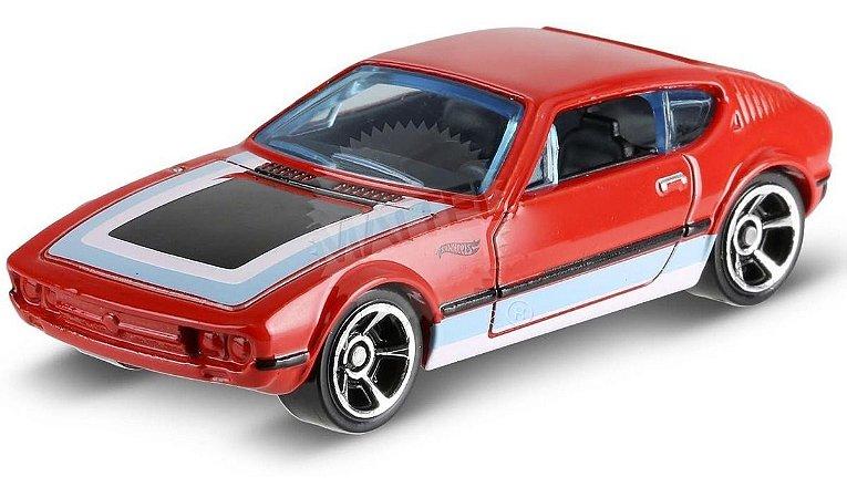 VW SP2 vermelho