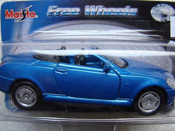 Lexus S/c 430 Azul