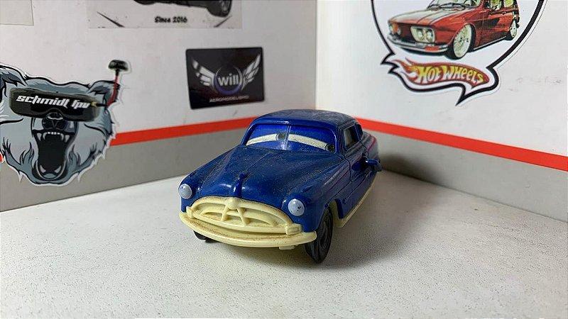 Doc Hudson - Cars - Plástico