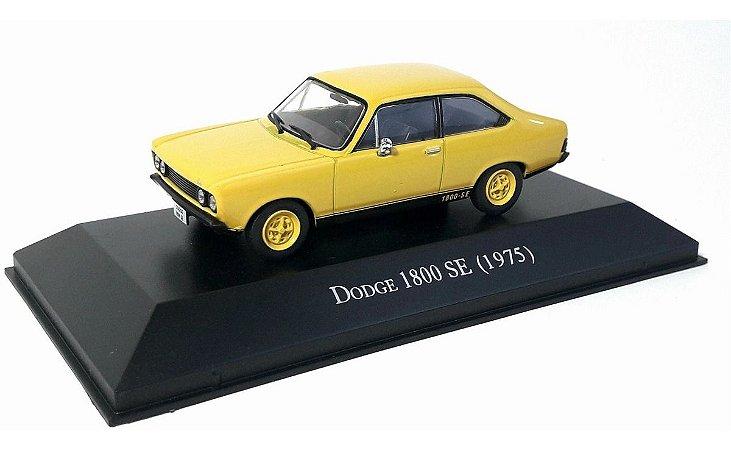 Dodge 1800 SE - 1/43