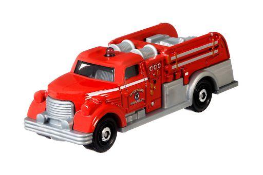 Fire Dasher