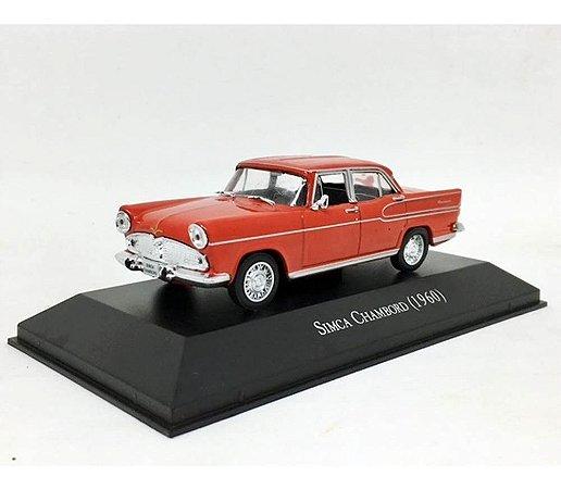 Simca Vedette Chambord (1960)