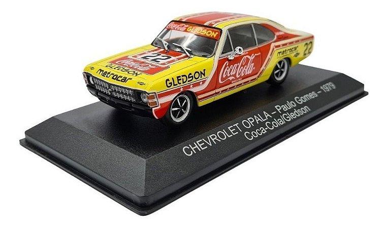 Chevrolet Opala Paulo Gomes 1979