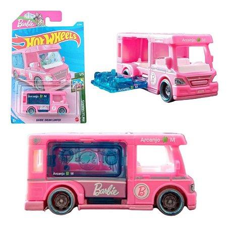 Barbie Dream Camper - Grx39