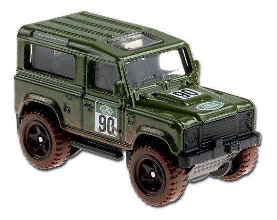 Land Rover Defender 90 - Grx66