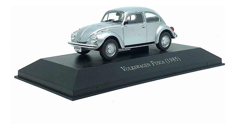 Volkswagen Fusca 1985 - 1/43