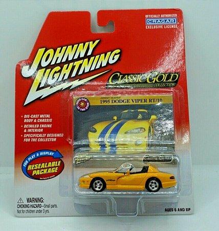 1995 Dodge Viper RT/10 - Classic Gold