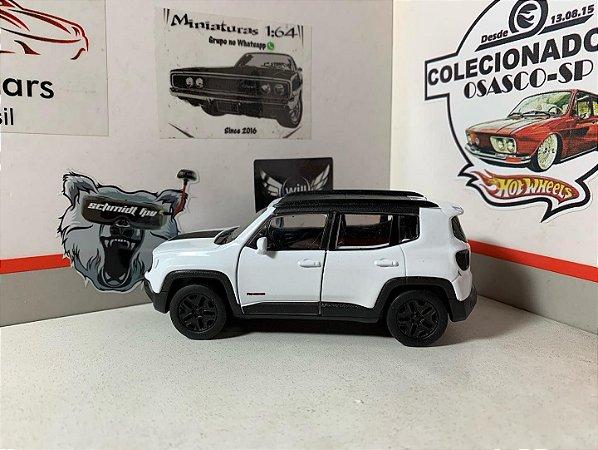 Jeep Renegade Trailhawk - 1:38