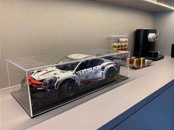 CASE - Porsche Lego Techinic - 3mm