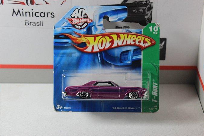64' Buick Riveira
