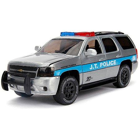 1:24 - 2010 Chevy Tahoe - 20th Anniversary Jada - Jada Toys