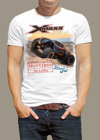 XMaxx Camiseta