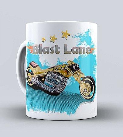 Caneca Blast Lane