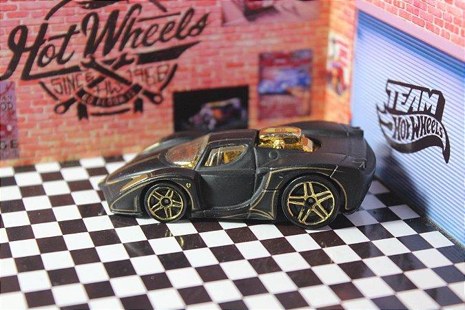 Ferrari Enzo Black Edition
