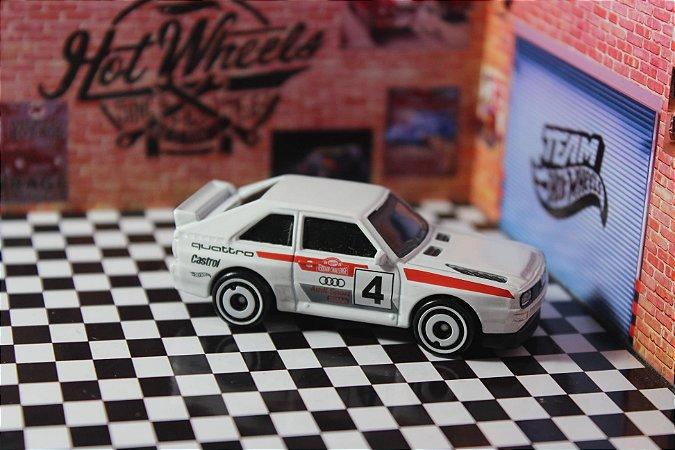 Audi Sport Quattro 84'