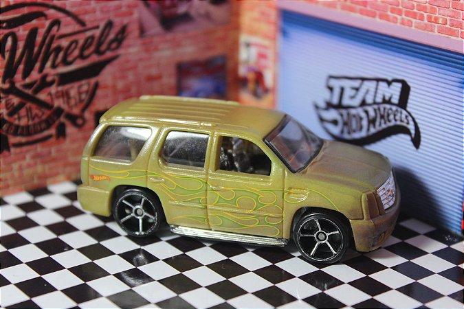 Cadillac Escalade 2000