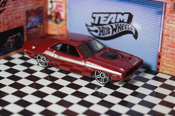 Dodge Challenger 70'