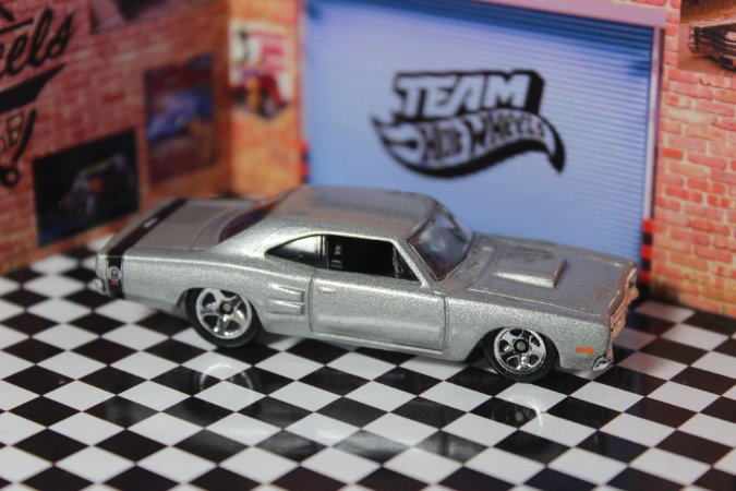 Dodge Coronet Super Bee 69'