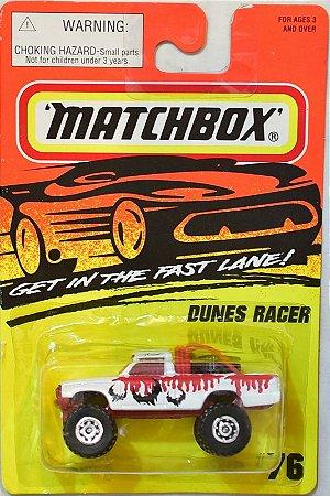 Dunes Racer - Matchbox - 1/64