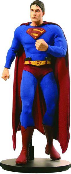 DC Direct Superman Returns 1:6