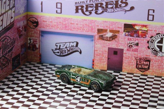 Triumph TRC