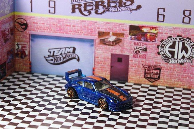 Porsche GT 2 933 (RARO)