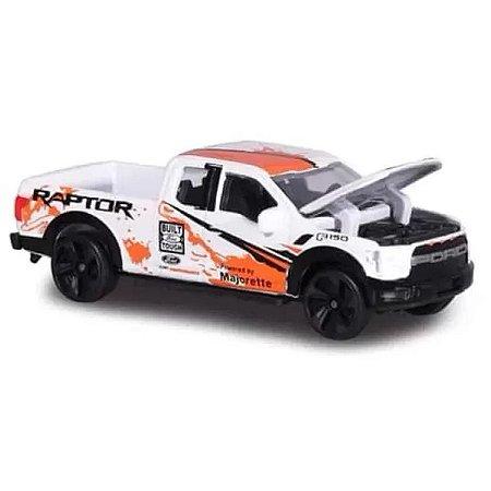 Ford Raptor - Premium Cars - Majorette