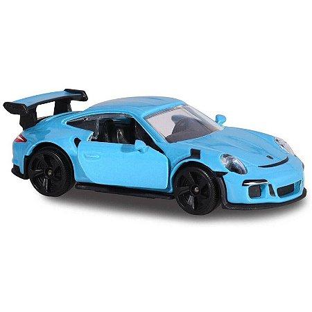 Porsche 911 GTR3 RS - Premium Cars - Majorette