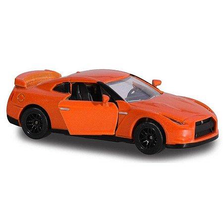 Nissan Skyline GT-R - Premium Cars - Majorette