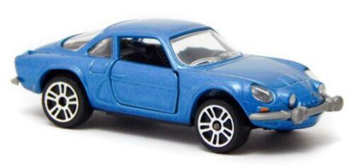 Renault Alpine A110 - Majorette