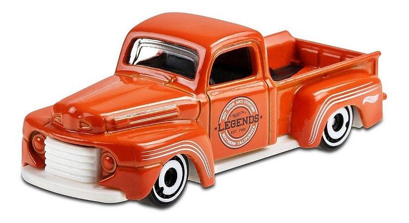 Rod Squad – '49 Ford F1