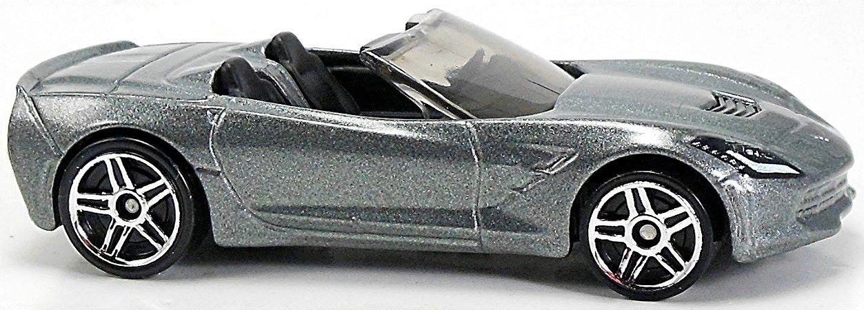 '14 Corvette Stingray