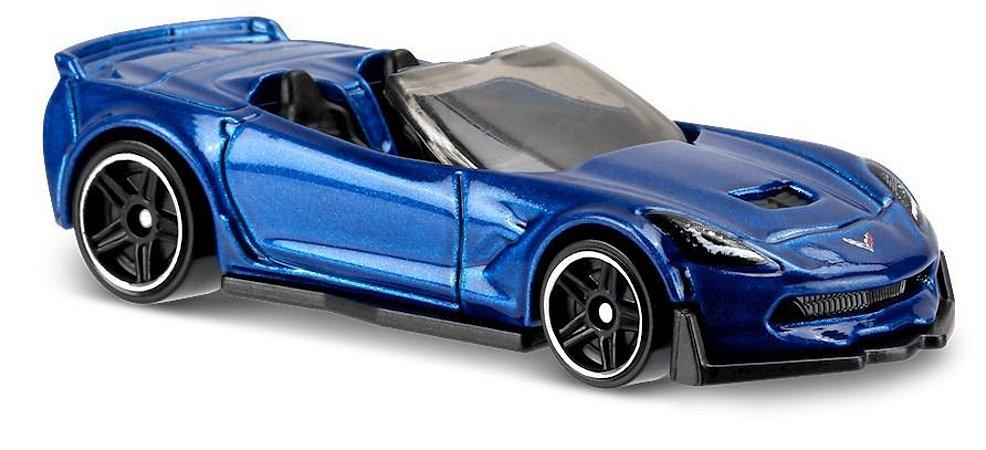 Corvette® C7 Z06 Convertible