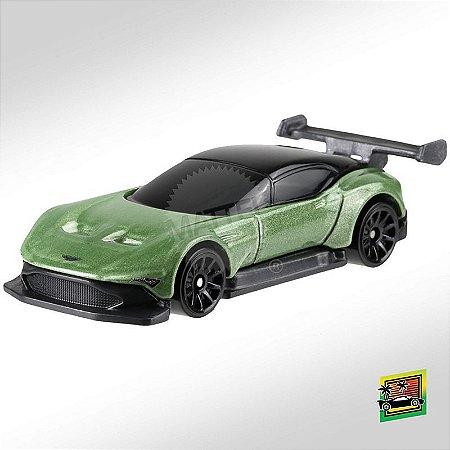 Aston Martin Vulcan (New Casting!)
