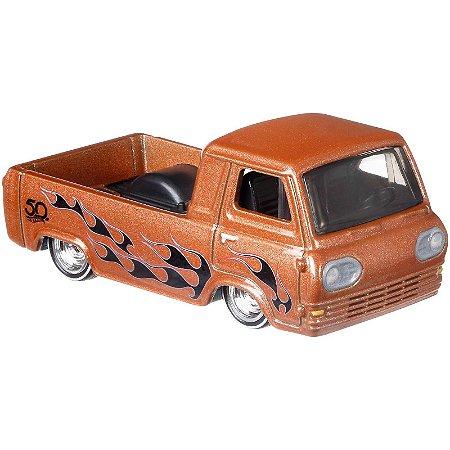 '60's Ford Econoline Pickup - Favoritos 50 Anos - FLF40